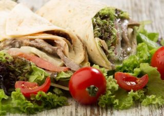 Beef roll Fit stop dostava