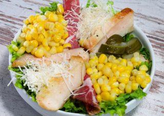Chef salata Fit stop dostava