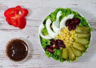Fitness salata Fit stop dostava