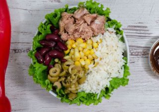 Tuna meal Fit stop dostava