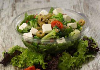 Grčka salata Fit stop dostava