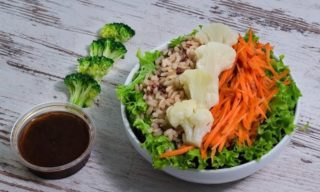 Green fit salata Fit stop dostava
