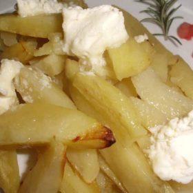Ivanjički krompir na kajmaku