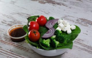Strong salata Fit stop dostava