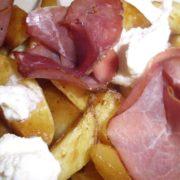 Uzicki potato