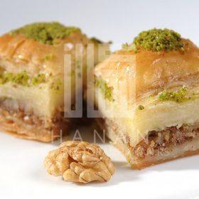 Baklava Hanan walnut