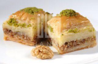 Baklava Hanan walnut delivery