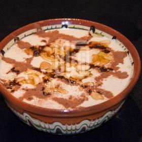 Fatet humus