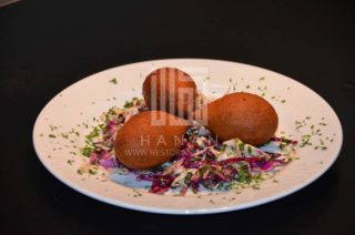 Kebbeh delivery