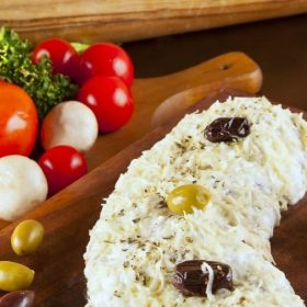 Piroške Vegetariano dostava