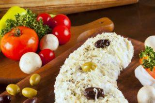 Piroshka Vegetariano delivery