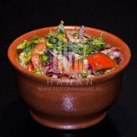 Salad al shef