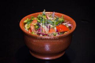 Salad al shef delivery