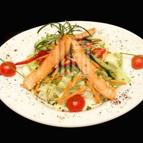 Salata losos