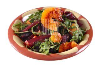 Salata roka bil shamandar delivery