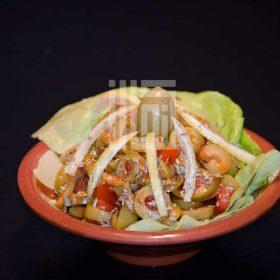 Salata zejtun
