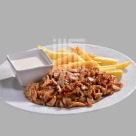 Shawarma dzaz