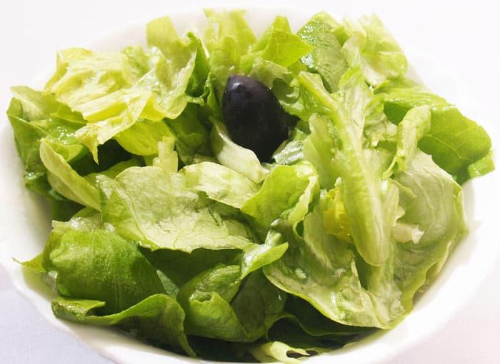 Zelena salata dostava