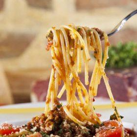Pasta Bolognese dostava