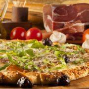 Botako pizza