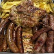 Mixed grill 1kg