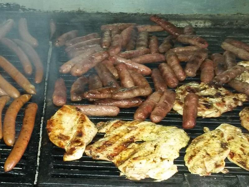 POBEDNIK MEŠANO meso 1.6kg + Pomfrit 400g dostava