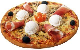 Pršut pica Lelas gurmanluci dostava