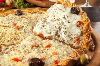 Quattro formaggi Botako picerija delivery