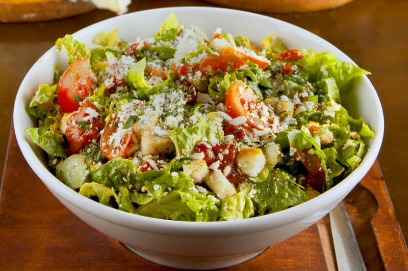 Slatko kisela salata dostava