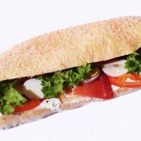 Užički sendvič