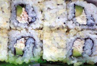 Kani roru Fine Sushi Bar dostava