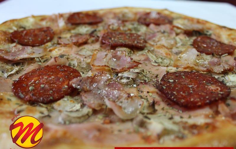 Gurmanska pica dostava