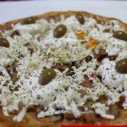Pica Mangiare - specijalitet kuće