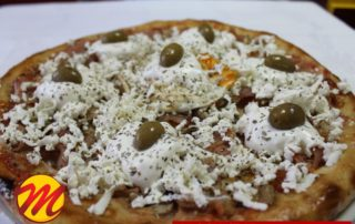 Pizza Mangiare – specialty of the house delivery