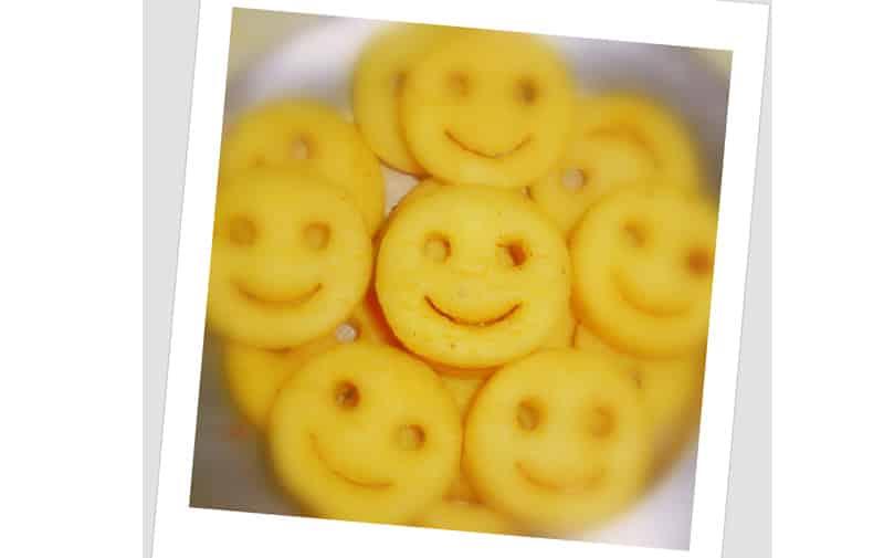 Potato smiles dostava