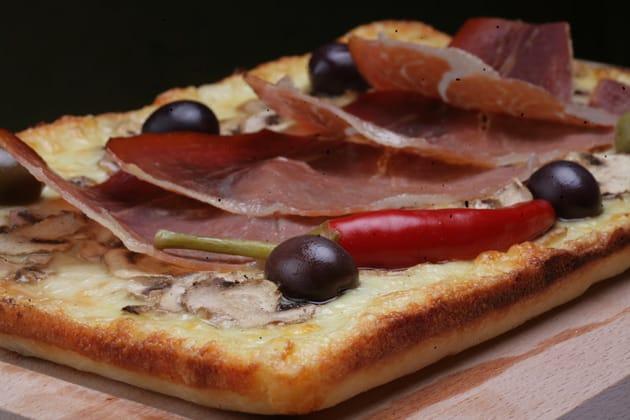 Siciliana pizza delivery