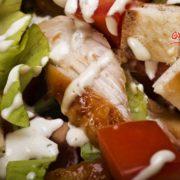 Salad Gyropolis