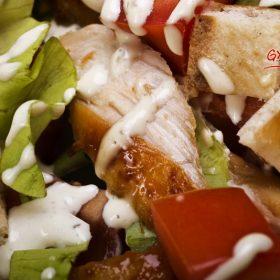 Salata Gyropolis