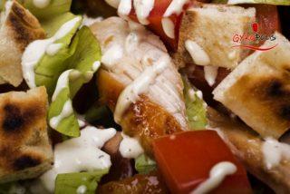 Salata Gyropolis dostava