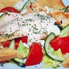 Pileća salata Inkanto