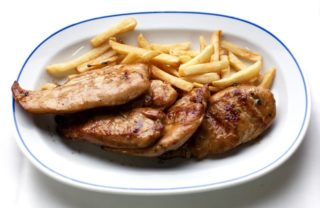 Smoked chicken breasts Don Gedža delivery