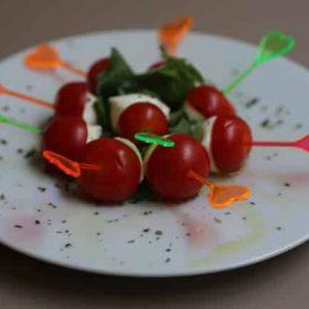 Kapri salad