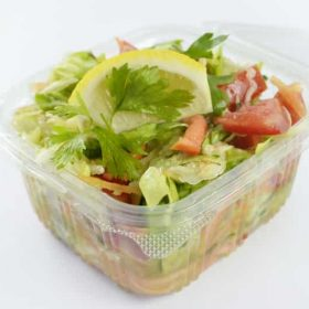 Vitaminic salad delivery