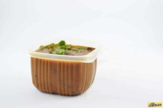 Beans broth Mile kuvar delivery