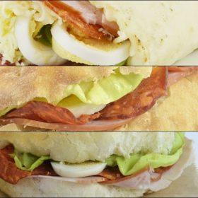 Srpski sendvič