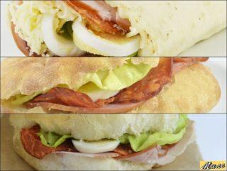 Srpski sendvič Mile kuvar dostava