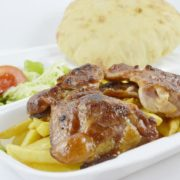 Smoked drumstick daily deal