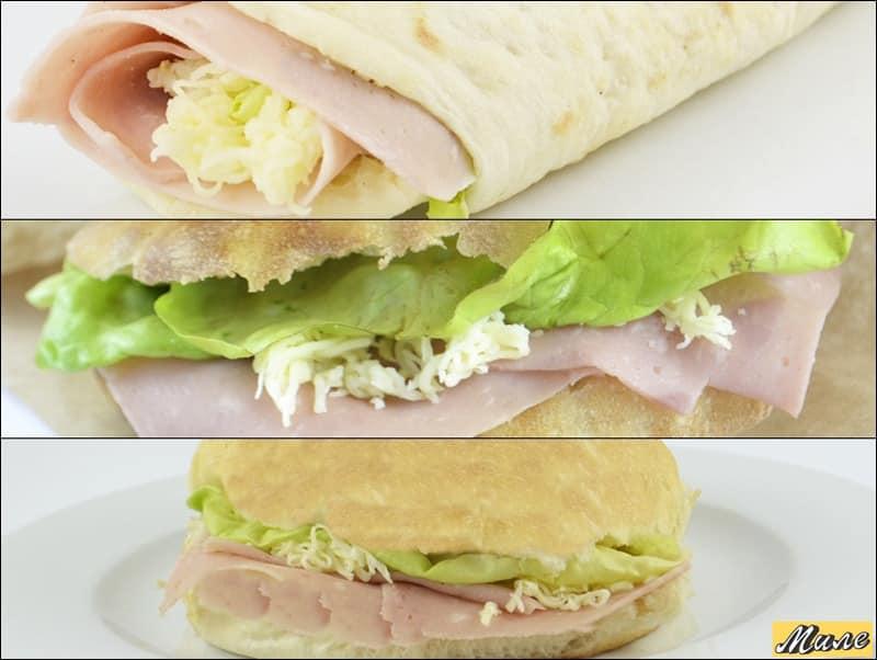 Ruski sendvič dostava
