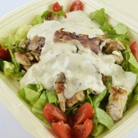 Mile salata