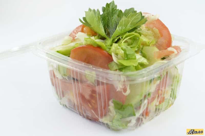 Mešana salata dostava